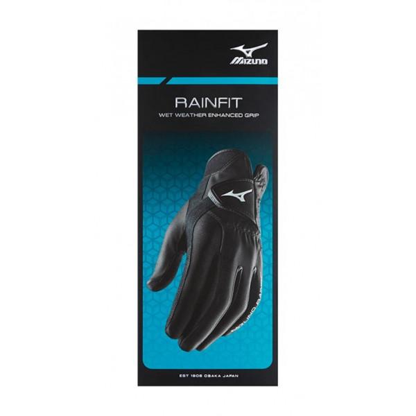 Перчатка (муж) Mizuno'17 Rainfit (2шт/уп) LH/RH