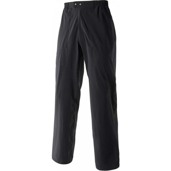 Дожд. брюки (муж) Mizuno'17  52GF6525 (черный)