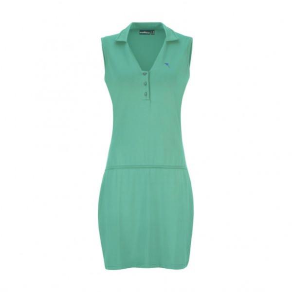 Платье (жен) Chervo'17  JOLE (651) зеленый, 61758