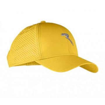 Бейсболка (жен) Chervo'17  WPAILLETTES (242) желтый, 57415