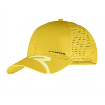 Бейсболка (муж) Chervo'17  WLASER (242) желтый, 57413