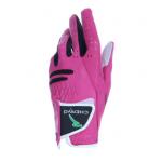 Перчатка (жен) Chervo'17  XTRY (781) розовый, 60151/LH