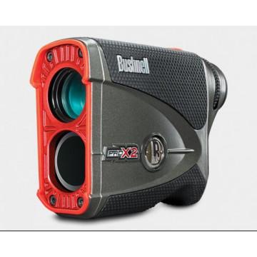 Дальномер Bushnell '17  PRO X2 Slope Switch, Dual Display (Black)